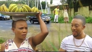 Video: The Banana Seller  - Latest Nigerian Nollywood Movies